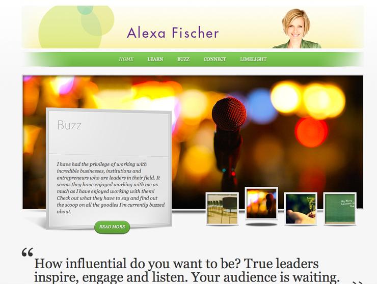 Alexa Fischer Version 3