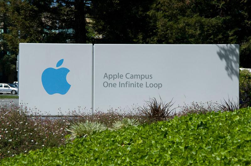 The Apple Feedback Loop